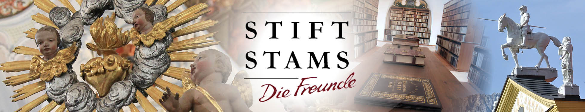 Freundeskreis Stift Stams
